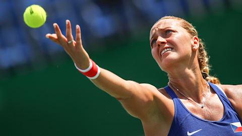 Petra Kvitova: My Rio Highlights