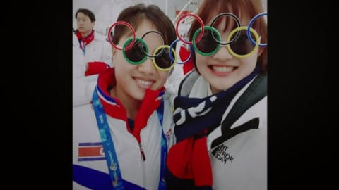 2018 PyeongChang | Official Film | Crossing Beyond