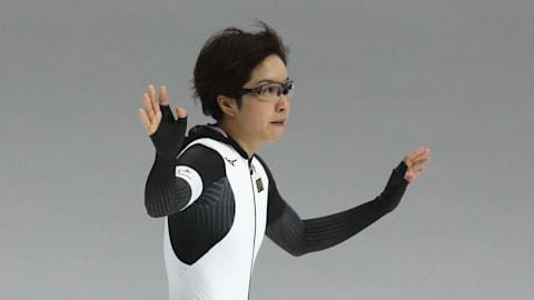 スピードスケートW杯第5戦ハーマル大会、女子500mで小平奈緒が優勝…連勝記録は37に