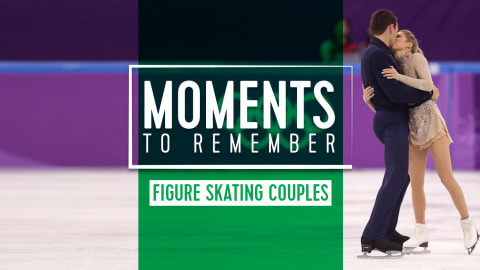 6 Olympic Figure Skating Pairs Who Found Love on Ice
