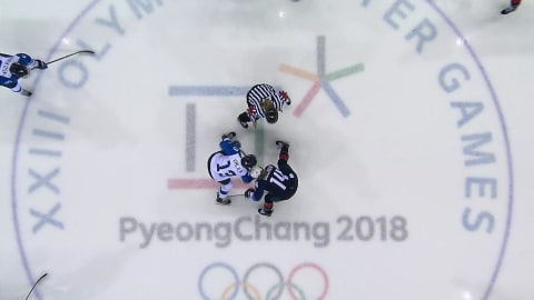 USA v FIN (Semifinal) - Women's Ice Hockey | PyeongChang 2018 Replays