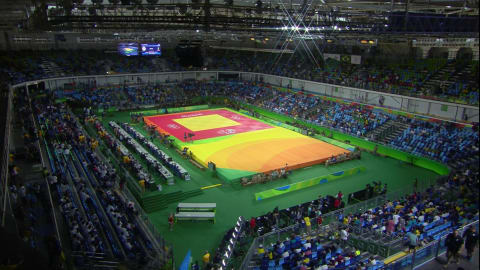 Judo Day 2: Women's 52kg and Men's 66kg | Rio 2016 Replays