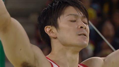 La série de succès du roi Kohei en champion japonais est terminée