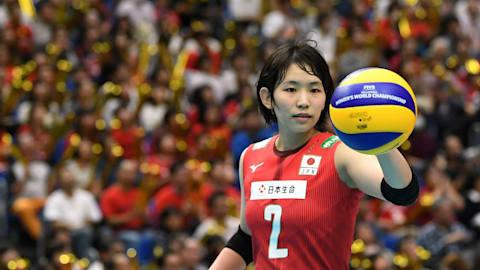 【東京オリンピック出場枠争い】バレーボール:2度目の東京五輪で再び頂点へ。開催国枠を得た日本代表は強化の真っただ中