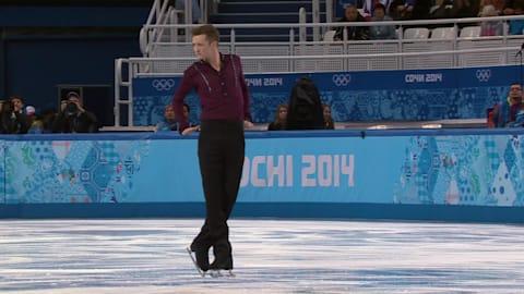 美国 | 花样滑冰团体赛 - 2014年索契冬奥会回看