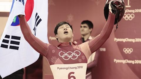 韓国 - 平昌2018黄金のハイライト