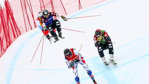 Ski Cross - Day 2 | FIS World Cup - Feldberg