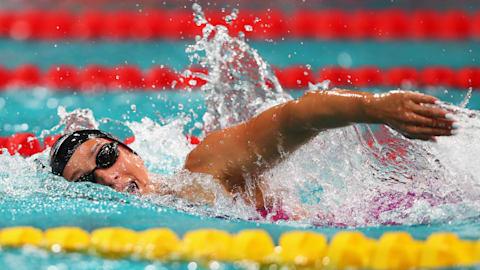 第2天 - 预赛 | 游泳 - FINA 世锦赛 - 光州