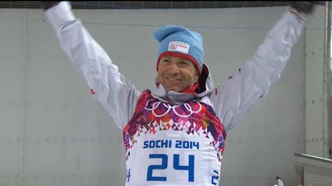 Bjoerndalen fährt nach PyeongChang 2018... als Trainer