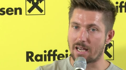 Marcel Hirscher opens up on his relationship with Hermann Maier