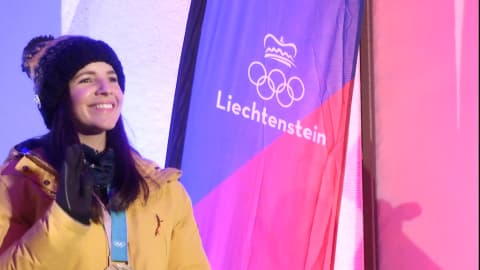 Why 7 of Liechtenstein's 10 Olympic medals have been won by one family