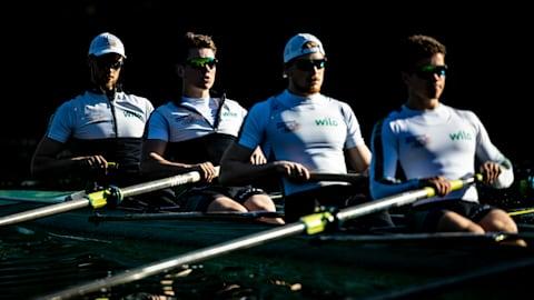 Heats & Repechages - S2 | FISA World Rowing Championships, Linz-Ottensheim