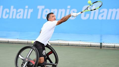 Semifinais (M e F) e Quads | Wheelchair Doubles Masters UNIQLO - Bemmel