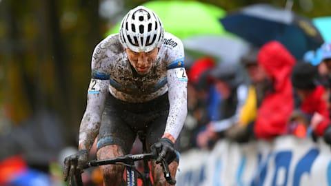 Elite (M)| Copa do Mundo de Cyclo-Cross UCI  - Iowa City