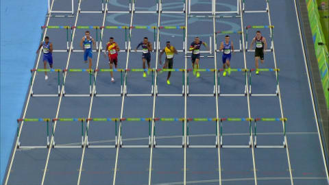 Athletics Integrated: Day 11 Evening | Rio 2016 Replays