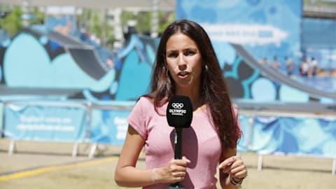 Argentina luta por glória no 3x3 do YOG