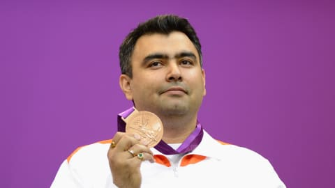 How 'Guns for Glory' forged Gagan Narang's Olympic success