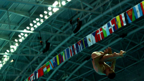 Men's 3m Springboard Final | Diving - FINA World Championships - Gwangju