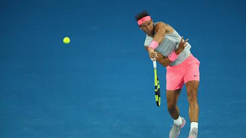 Nadal kehrt für den Davis Cup zurück