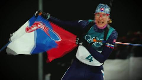 Slovakia Highlights PyeongChang 2018