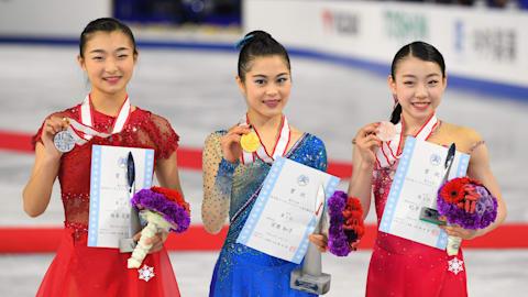 フィギュア、全日本選手権が21日開幕…宇野昌磨、紀平梨花、宮原知子などトップ選手が集結