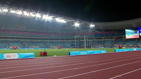 4º Dia - Finais - Noite - Atletismo Integrado | JOJ Nanquim 2014