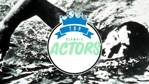 Atletas olímpicos que viraram atores