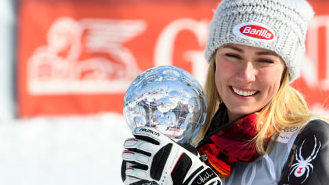 The music behind Mikaela Shiffrin's success