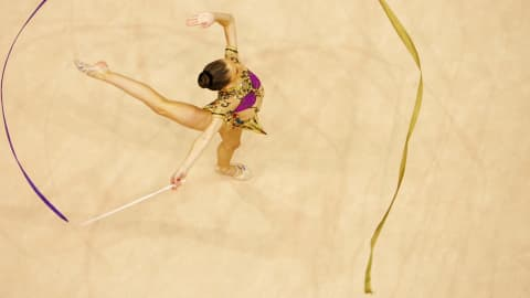 Finals | FIG Junior World Championships - Moscow
