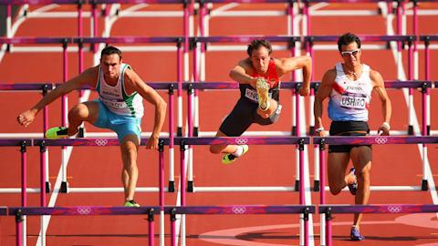 競技ガイド:ハードル走の基本