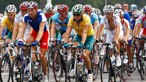 La belleza del ciclismo en ruta
