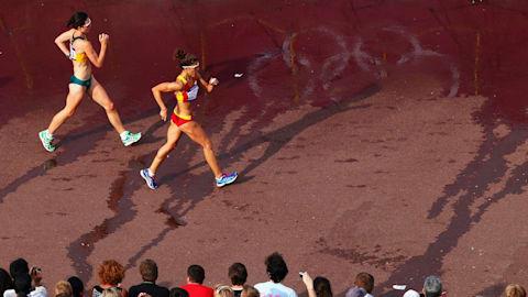 Istruzioni per l'uso: la marcia e la maratona