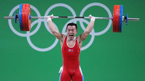 Om Yun Chol: meus melhores momentos no Rio