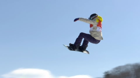 Women's Slopestyle Finals - Snowboard | PyeongChang 2018 Replays