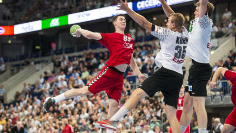Sport guide: The rules of Handball