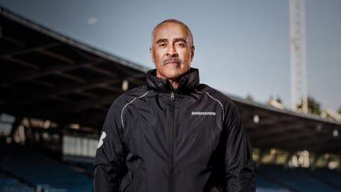 Daley Thompson - The toughest competitor   No matter what