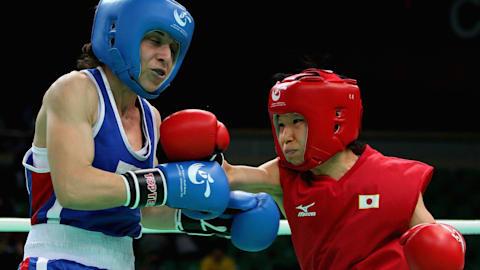 ボクシング女子の世界選手権代表が決定、昨年銅メダルの並木ら5人