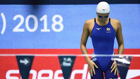 競泳W杯東京2018開幕…期待の池江璃花子は女子100m個人メドレーで3位