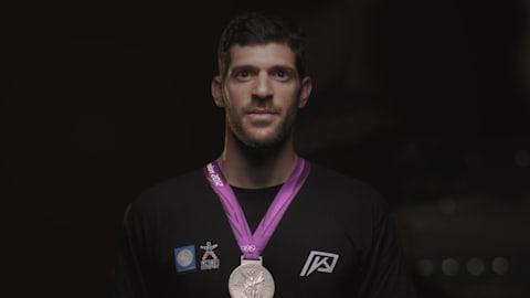 Wie Zyperns olympische Medaille einem Krisenland Hoffnung brachte