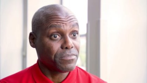 Carl Lewis pushing for athletics shake-up
