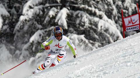 Men's Combined - Slalom | FIS World Cup - Bansko