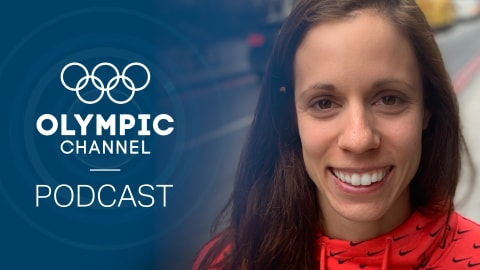 Podcast: Katerina Stefanidi on love, star signs, and pole vault