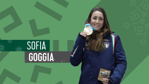 Sofia Goggia: My PyeongChang Highlights