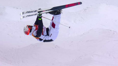 Moguls (M), Finales - Esquí Acrobático | Reviviendo Pyeongchang