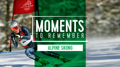 5 Courageous Moments In Olympic Alpine Skiing