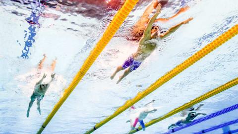 東京五輪の前哨戦「世界水泳2019」競泳に出場する海外選手を一挙に紹介!
