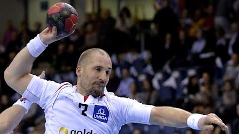 Austria vs Norway | EHF Euro Cup
