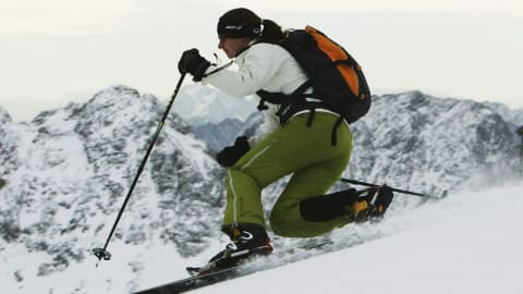 What is Telemark?