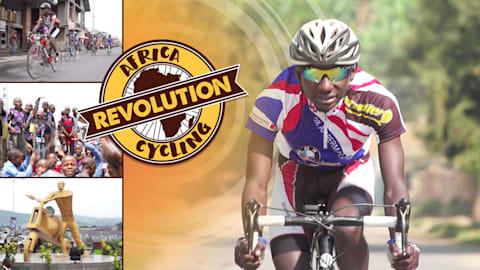 Die Geheimnisse der Radsport-Revolution in der DR Kongo