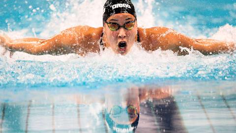 Ranomi Kromowidjojo: My Rio Highlights